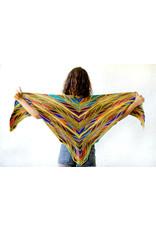 Urth Yarns Urth Yarns Butterfly Shawl Kit