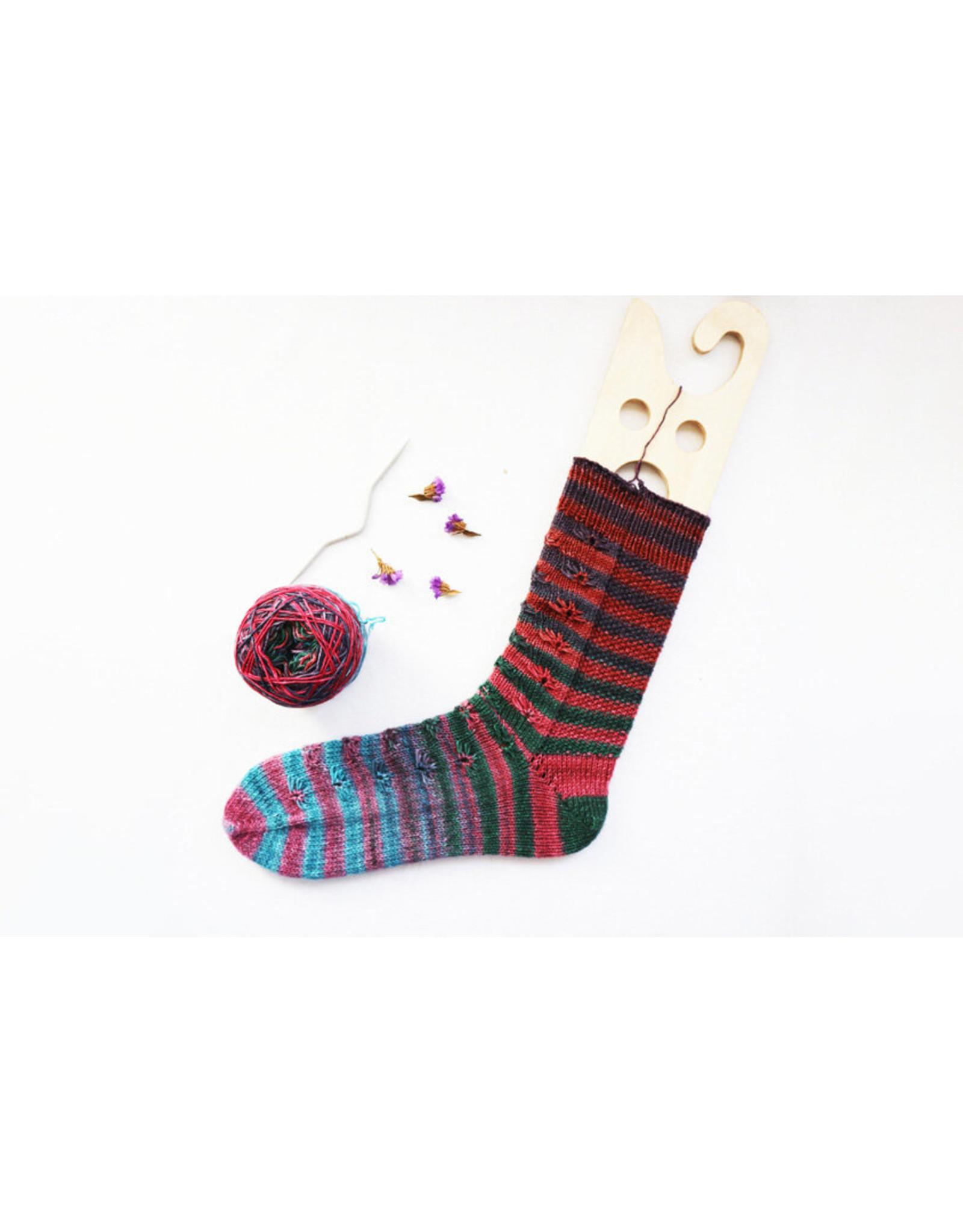 Urth Yarns Urth Dropship Kit Uneek Sock