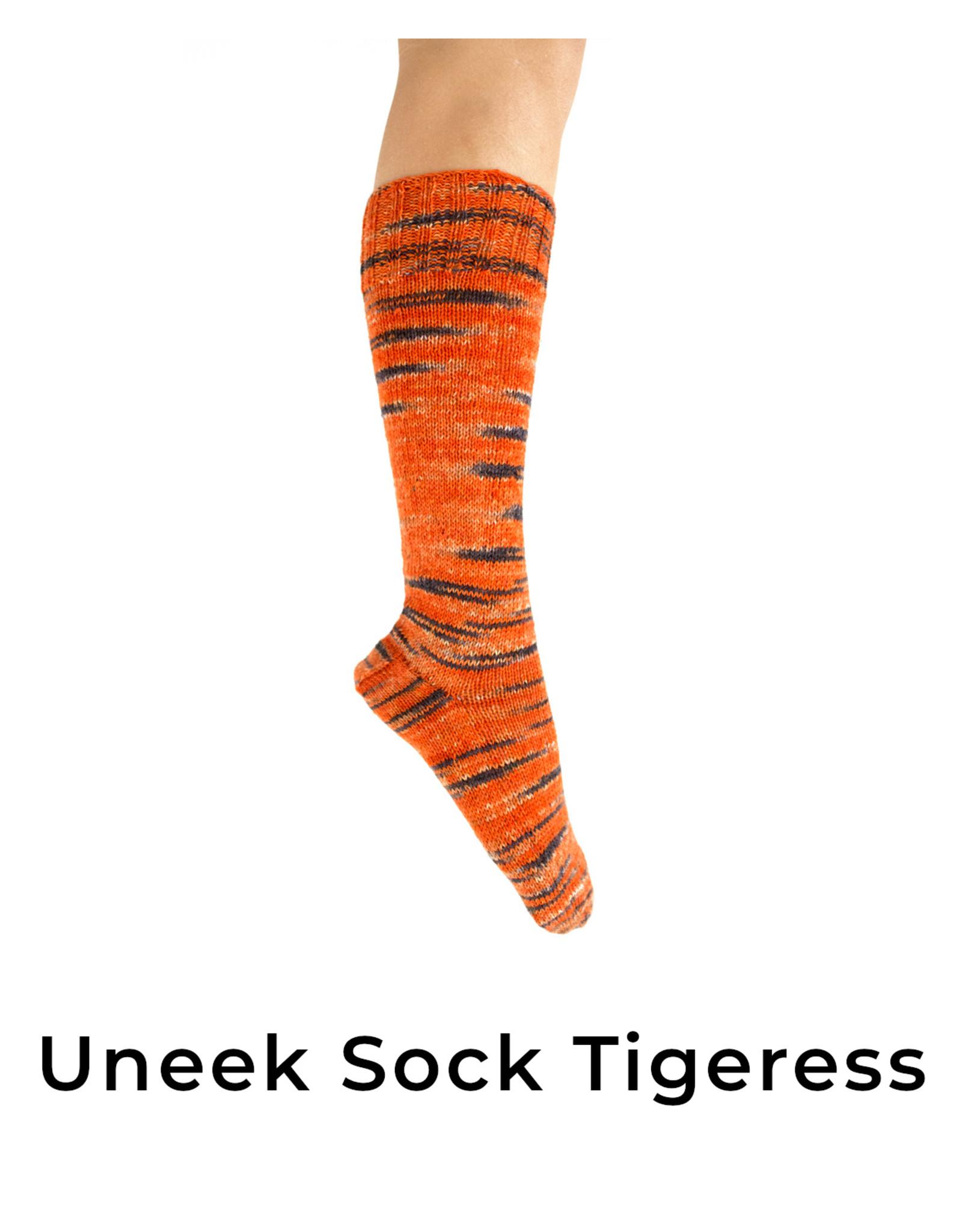 Urth Yarns Urth Yarns Uneek Sock Kit - Dropship