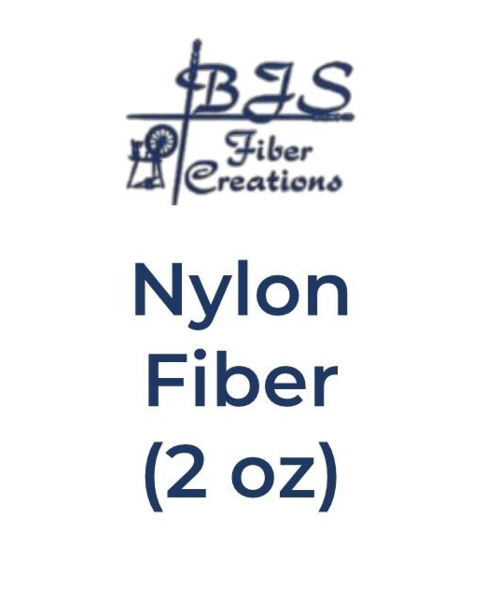 BJS Trunk Show Nylon Fiber (2 oz) BALL #04 Pink Purple