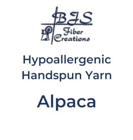 BJS Trunk Show Yarn Hypoallergenic Alpaca Skein #05