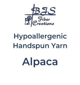 BJS Trunk Show Yarn Hypoallergenic Alpaca Skein #03