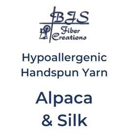 BJS Trunk Show Yarn Hypoallergenic Alpaca & Silk Skein #04