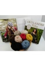 Outlander Outlander Targe Tam Kit