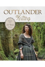 Tanis Gray Outlander Knitting by Kate Atherley