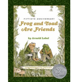 Arnold Lobel Frog and Toad are Friends by Arnold Lobel