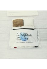 Stranded by the Sea Stranded Darn It All! Kit Sock Repair (6 colors 2g)