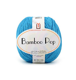 Universal Yarn Bamboo Pop Solids