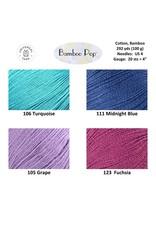 Universal Yarn Bamboo Pop Solids