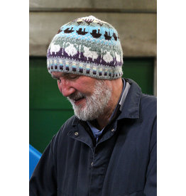 Jamieson's of Shetland Shetland Wool Week Kit 2019