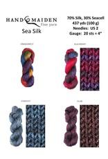 Handmaiden Handmaiden Sea Silk