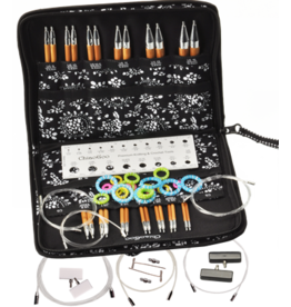 ChiaoGoo ChiaoGoo SPIN IC Set Complete (US 2-15)