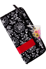 "ChiaoGoo ChiaoGoo Stainless DPN 6"" Sock Set (US 0-3)"