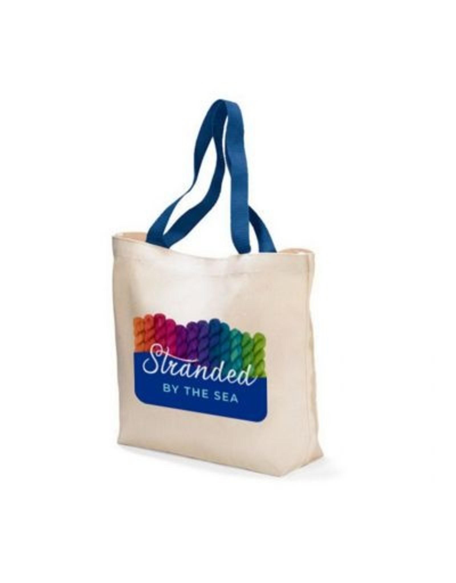 Stranded by the Sea Stranded Shopper Tote Bag