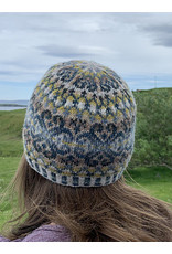 Jamieson's of Shetland Ollaberry Beanie Kit