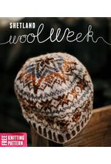 Jamieson's of Shetland Shetland Wool Week Kit 2020