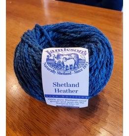 Jamieson's of Shetland Jamieson's of Shetland Heather (Aran)