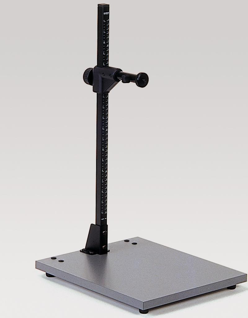 """Kaiser Kaiser Copy Stand, column height approx. 59 cm (23,2""""), base board, approx. 32 x 38 cm (12,6 x 15"""")"""