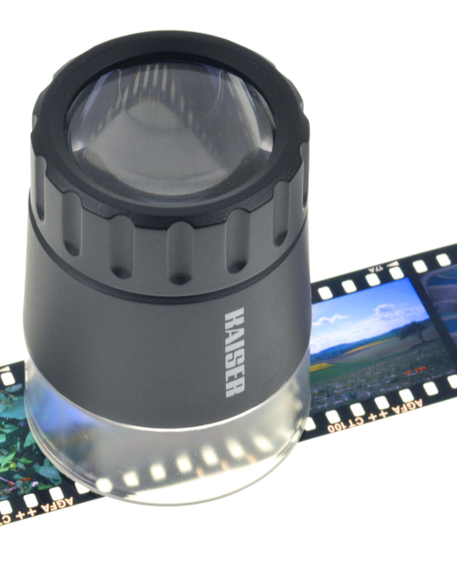 Kaiser All-Purpose Magnifier 4.5 x,