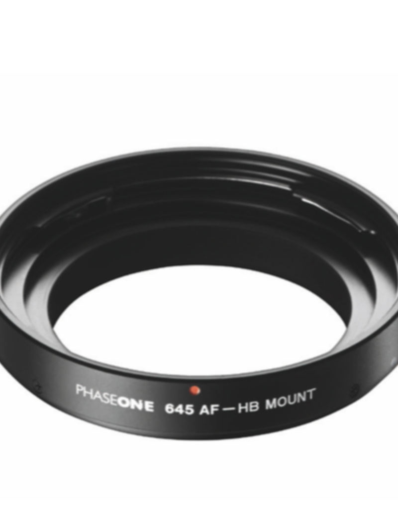 Phase One Phase One Phase One Multimount lens adaptor for Hasselblad V lenses