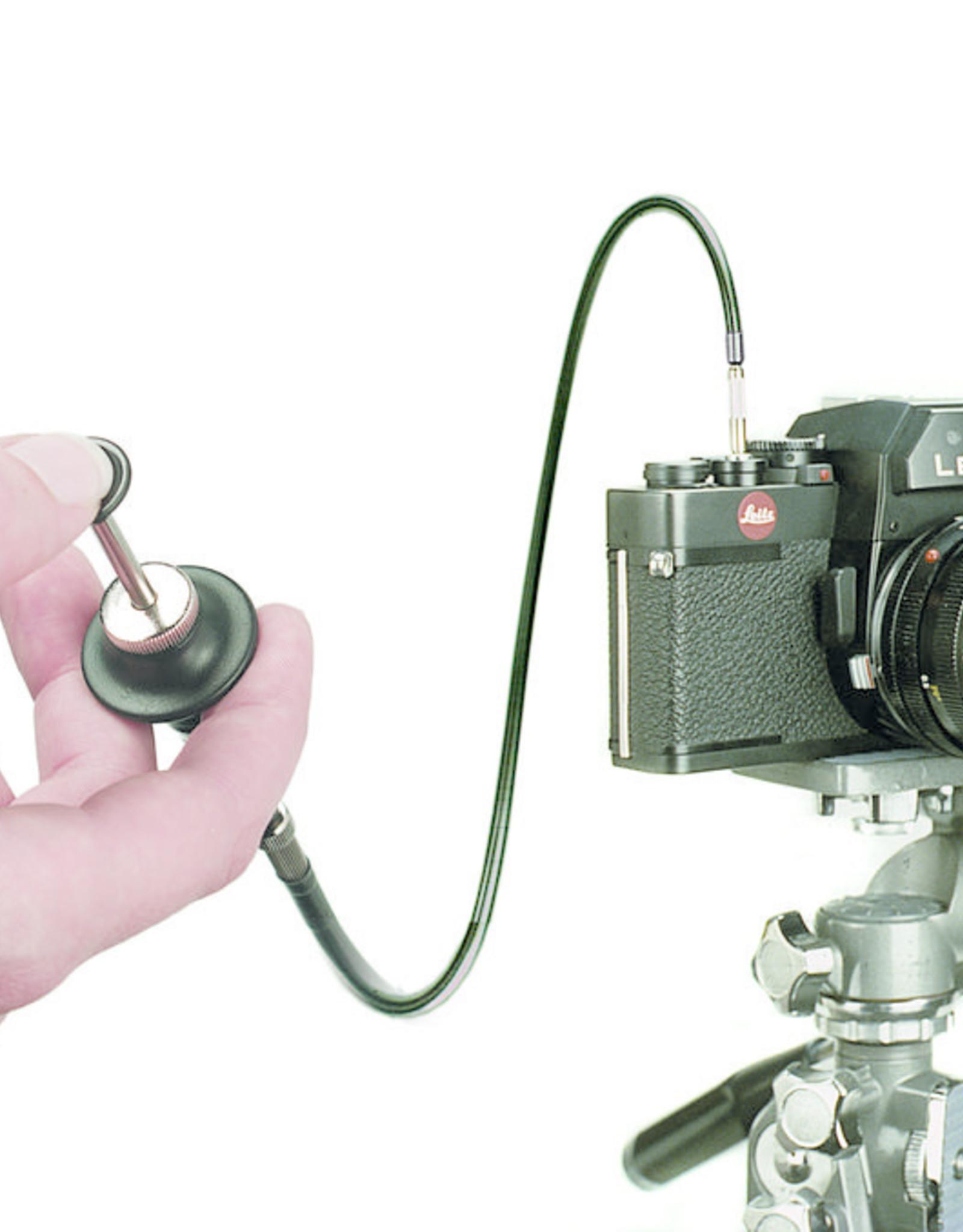 "Kaiser Kaiser Professional Cable Release, 50cm (19.7"")"