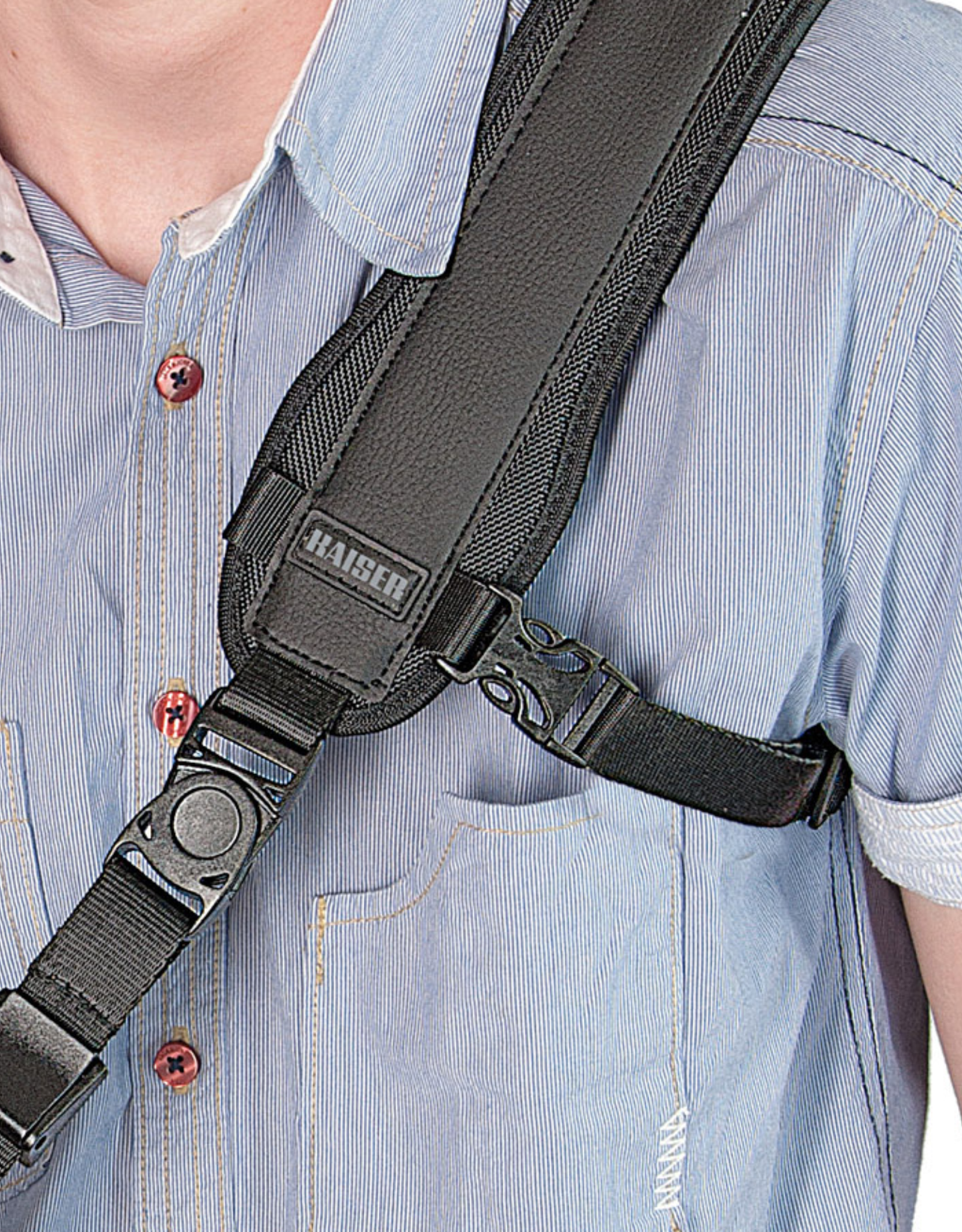 Kaiser Action Strap Fast Action Camera Strap