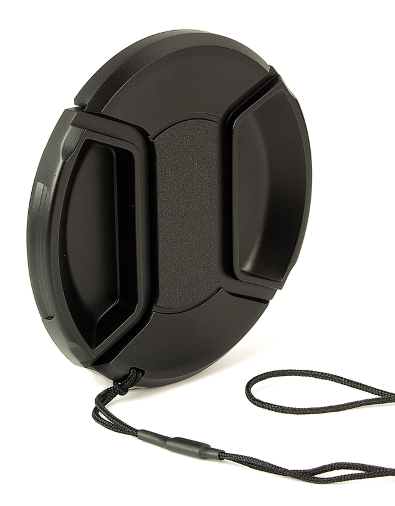 Kaiser Snap-On Lens Cap, with loss protection, ø 86 mm