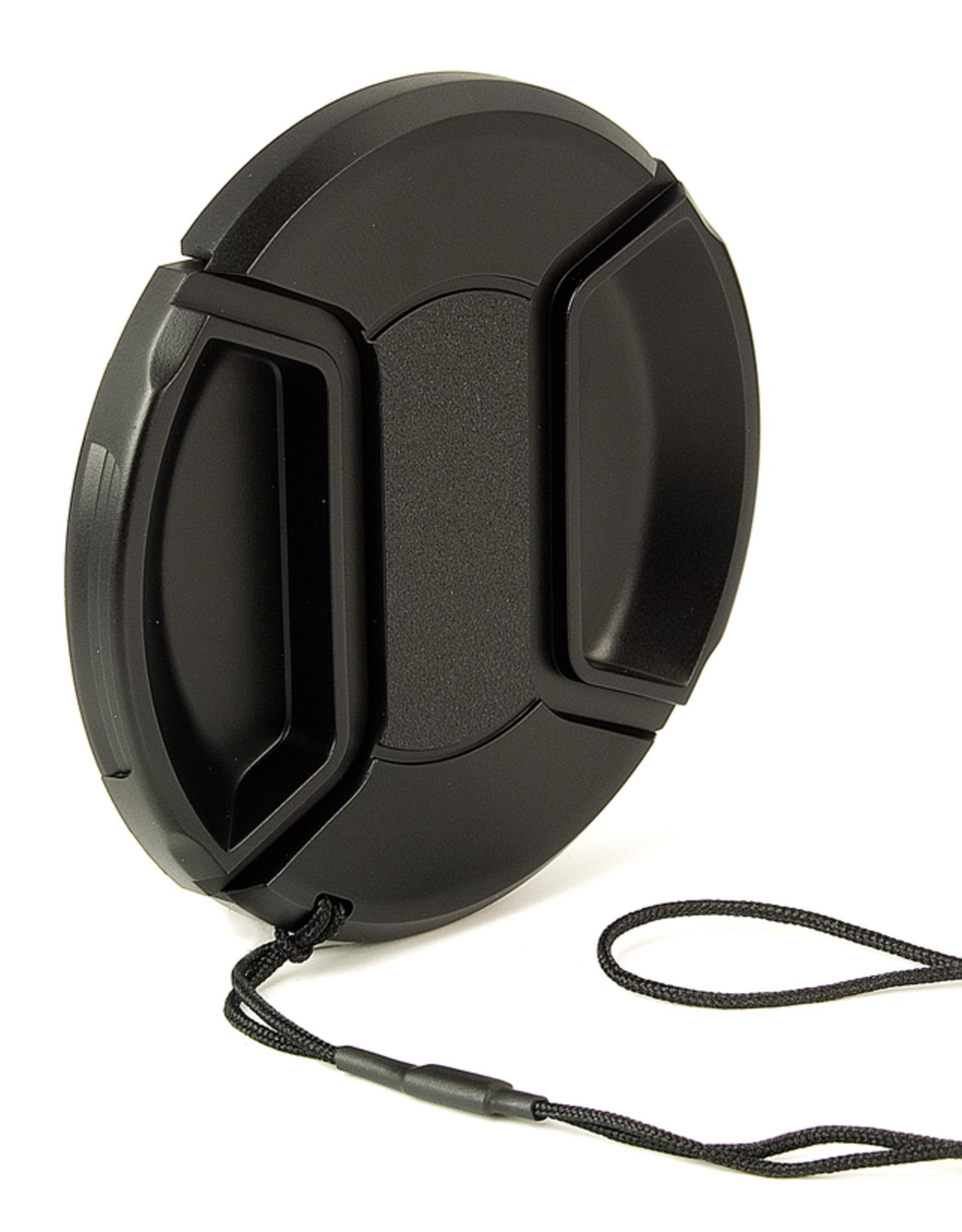 Kaiser Snap-On Lens Cap, ø 72 mm