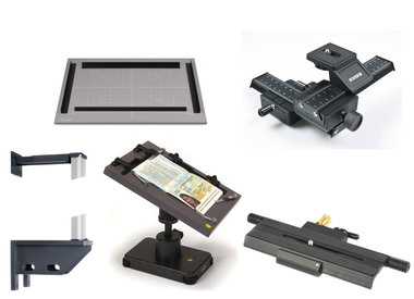 Copy Stand Accessories
