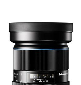 Phase One Phase One Schneider Kreuznach 55mm LS f/2.8 Blue Ring Lens - ø72mm