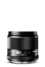 Phase One Phase One Schneider Kreuznach 55mm LS f/2.8 Blue Ring Lens - ø72mm