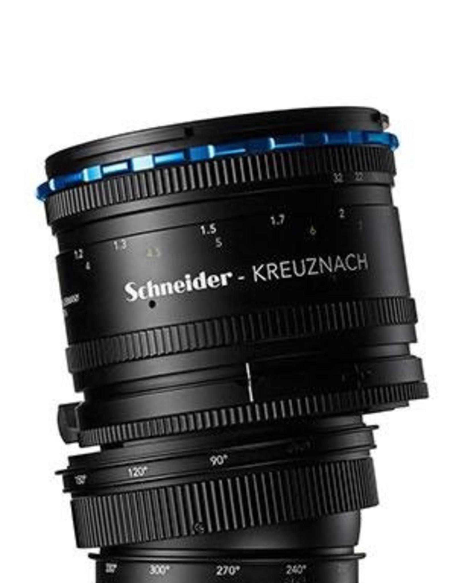Phase One Phase One Schneider Kreuznach 120mm MF TS f/5.6 Lens