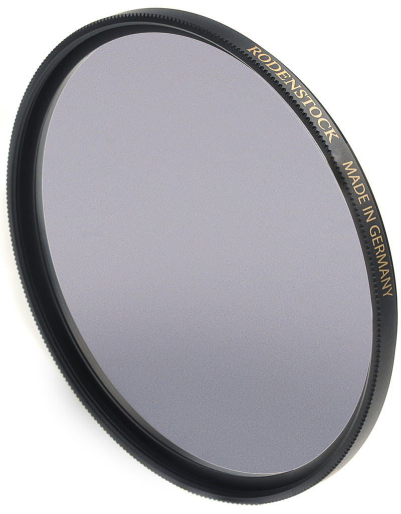 Rodenstock Rodenstock Circular Polarizer HR Digital super MC  ø 72 mm