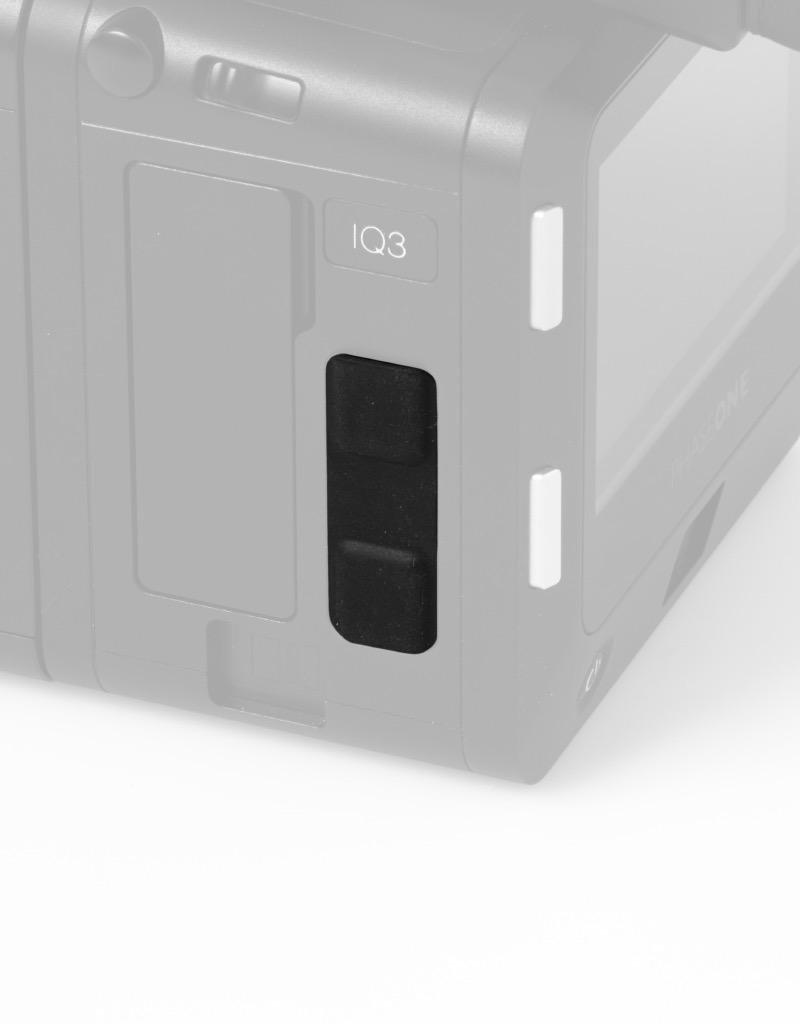 Phase One Phase One Port Covers for IQ digital backs (5 pcs. per ship unit)