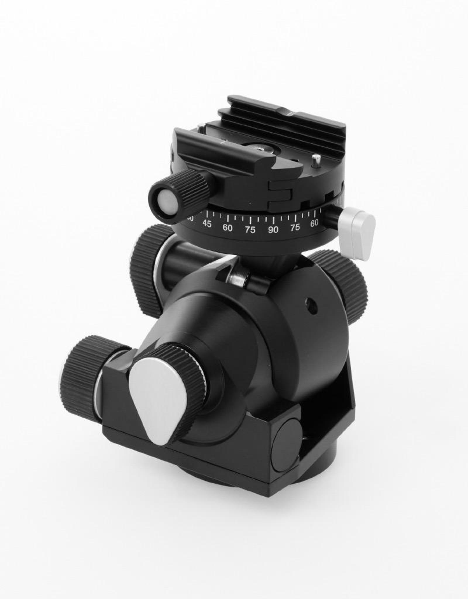 Arca Swiss ARCA-SWISS D4 (geared) quick set device Classic
