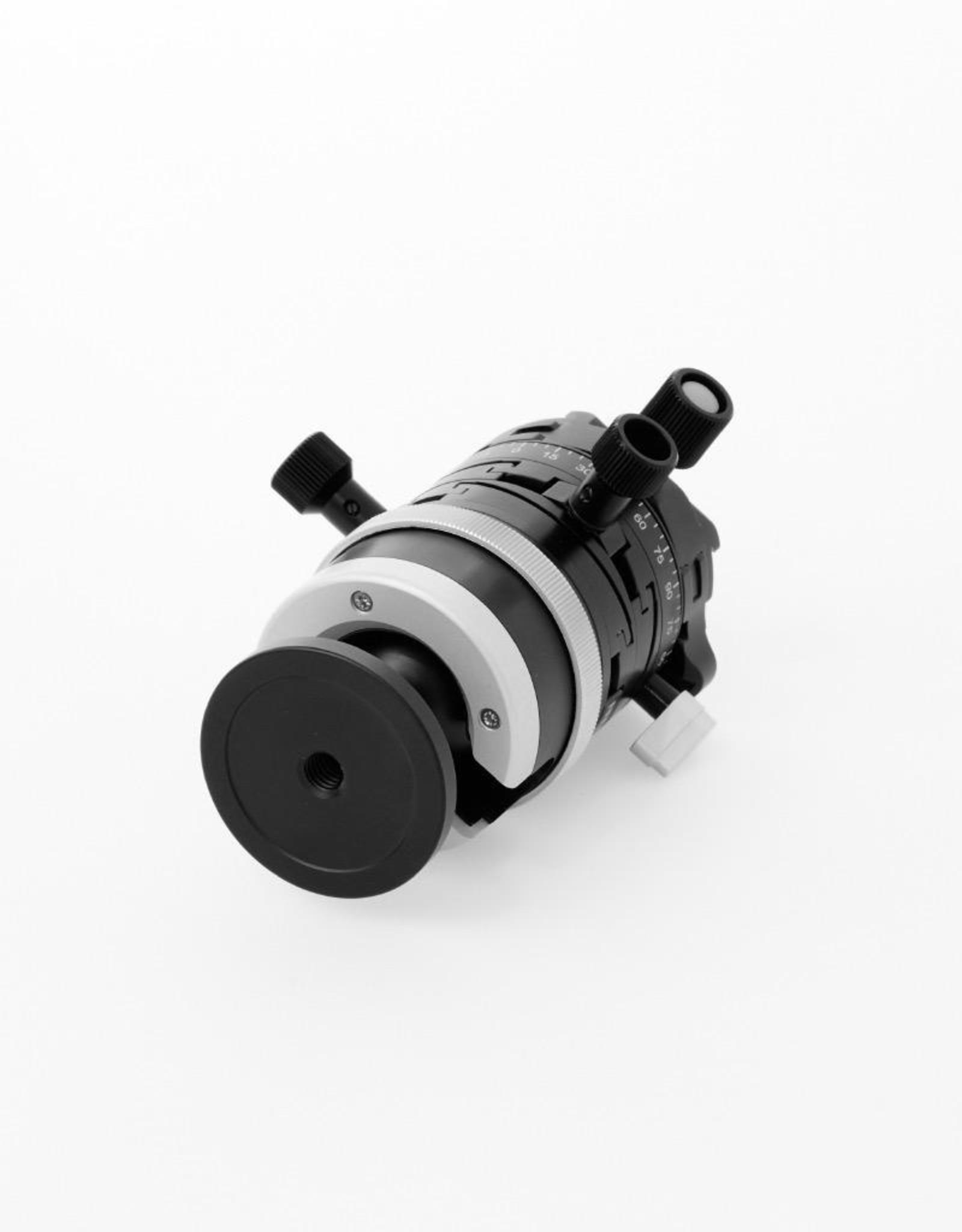 Arca Swiss ARCA-SWISS Monoball p0 hybrid with quick set device Classic