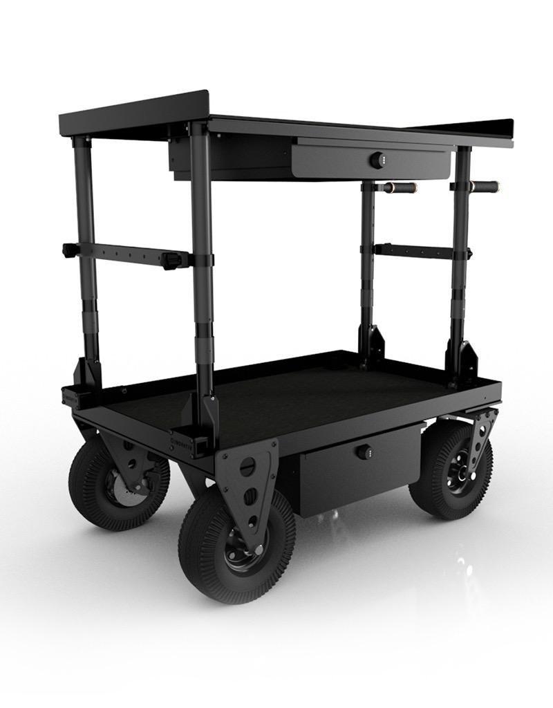 Inovativ Inovativ Echo 36 - Large Bottom Drawer