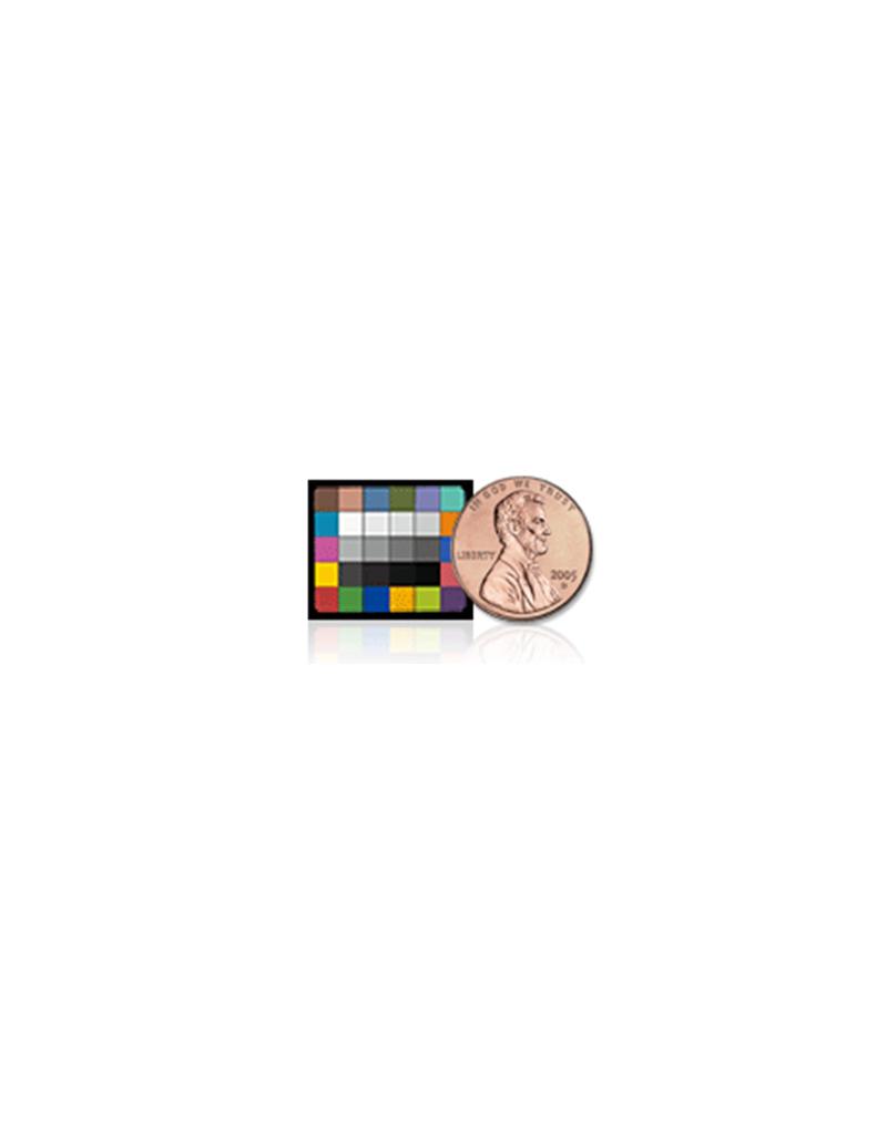 DT Cultural Heritage DT ISA ColorGauge Nano Target