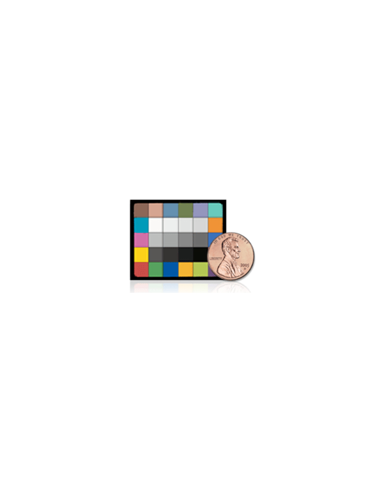 DT Cultural Heritage DT ISA ColorGauge Micro Target