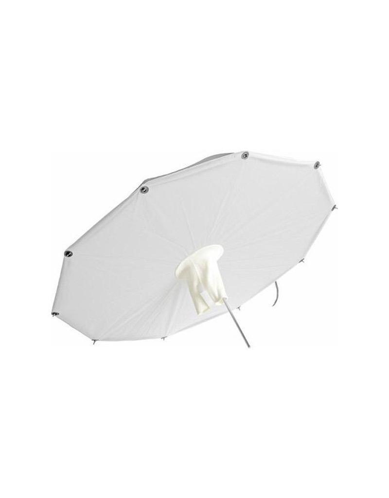 "Photek Photek Umbrella - SoftLighter II with 7mm & 8mm Shafts - 60"""