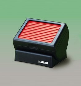 Kaiser Kaiser Darkroom Light, with switch and Universal filter for SW/Multigradefilter, 230 V / 50 - 60 Hz, with LED Lamp 2016, replacement lamp: # 2016, 2008