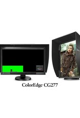 "Eizo Eizo ColorEdge series CG277-BK  (Bundled with Hood) 27"" Wide Screen"