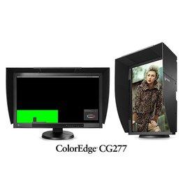 """Eizo Eizo ColorEdge series CG277-BK  (Bundled with Hood) 27"""" Wide Screen"""