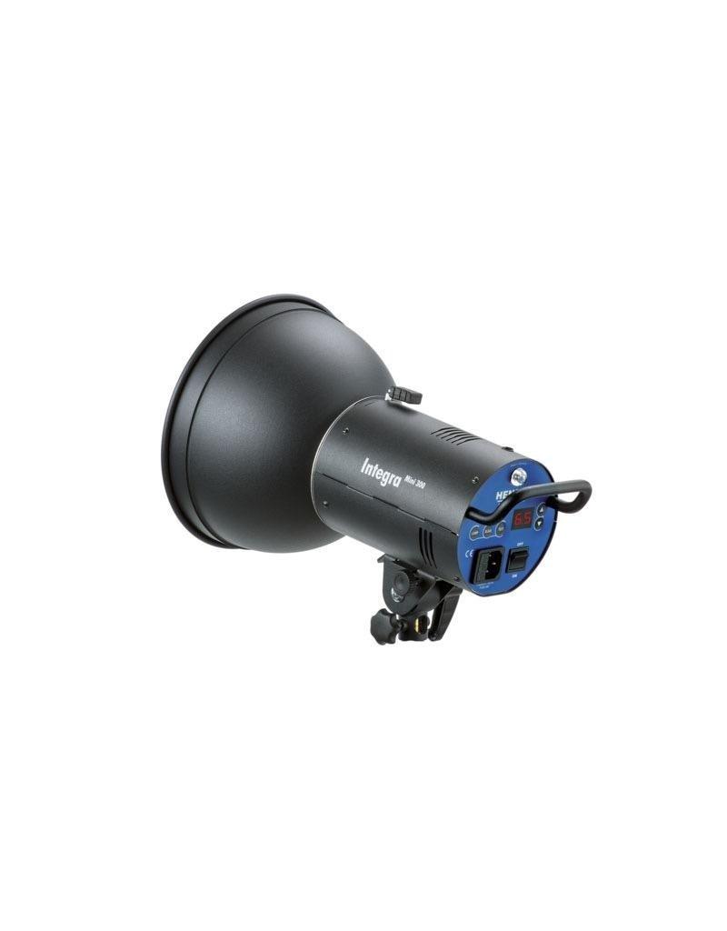 Hensel Hensel - INTEGRA Mini 300 (Multivoltage) Self-Contained Strobe unit