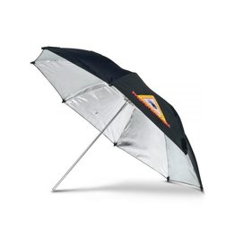 "Photoflex ADH 45"" Silver Adjustable Umbrella"