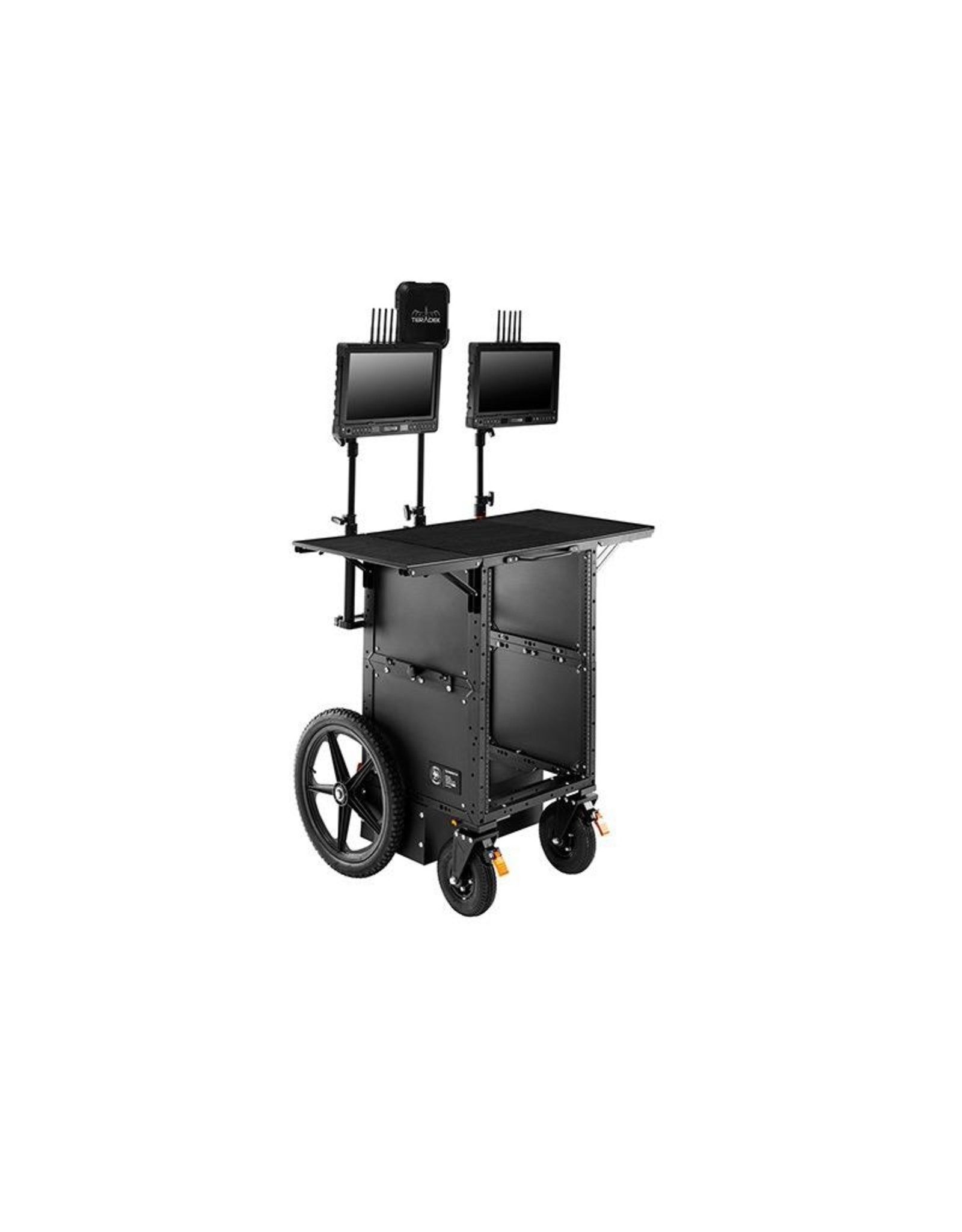 Inovativ Inovativ Deploy Gen IV with 2x Two-Stage Risers and 2 Pro Monitor Mounts