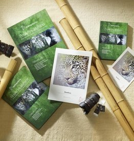 """Hahnemuhle Bamboo 290gsm 11""""x17"""" 25 sheets"""