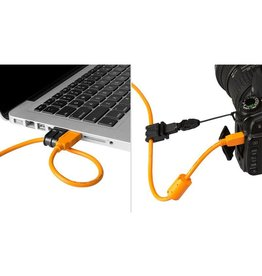 Tether Tools Tether Tools JerkStopper Tethering Kit, Camera Support + USB Support