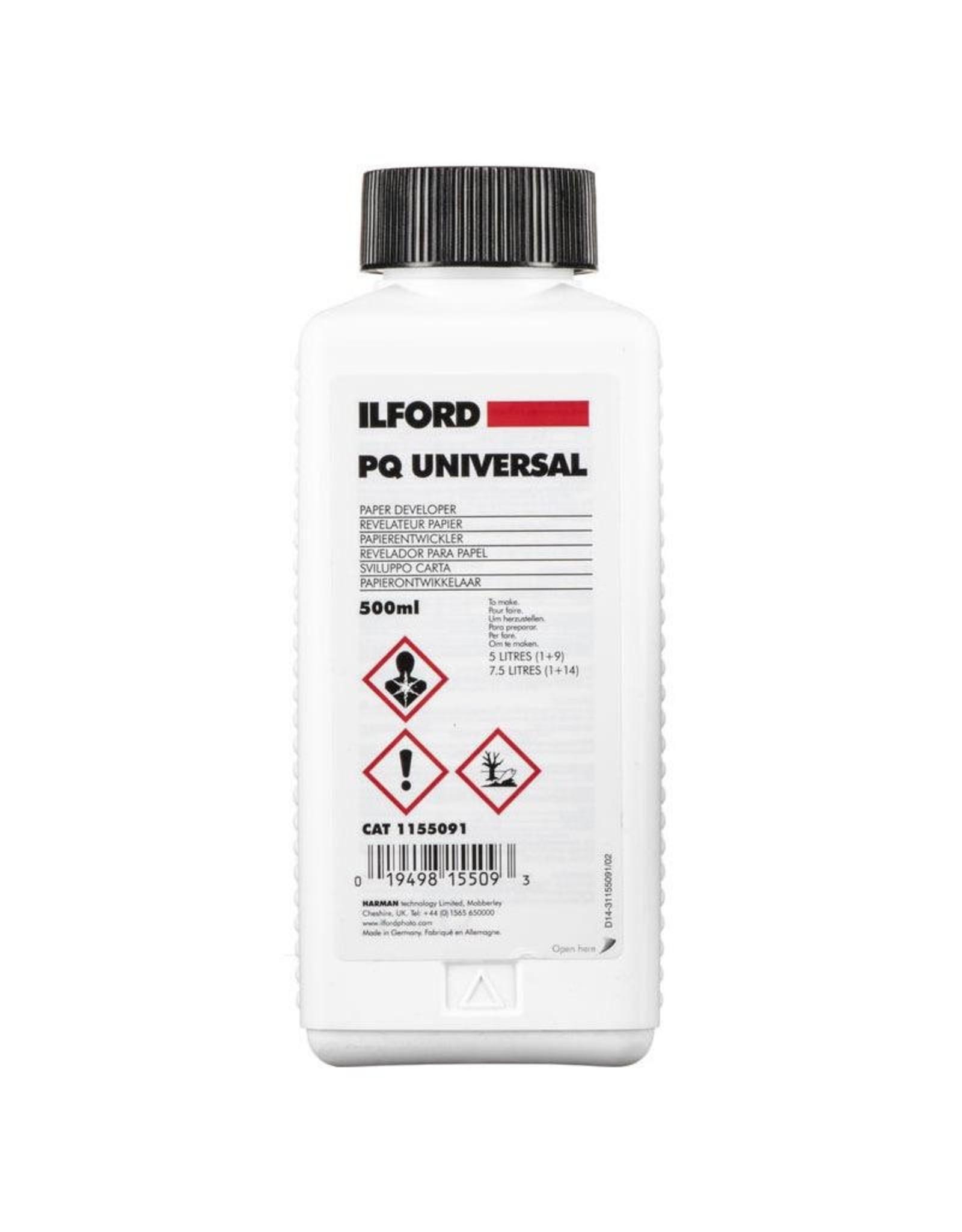 Ilford Ilford PQ Universal DEV 500ml.