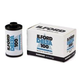 Ilford Ilford Delta DP100, 35MM, 36 EXP.